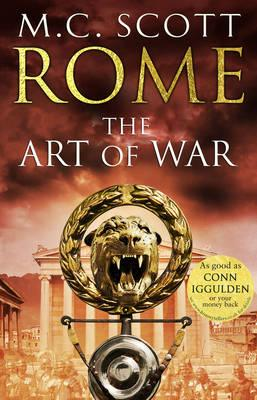 Rome. The art of war
