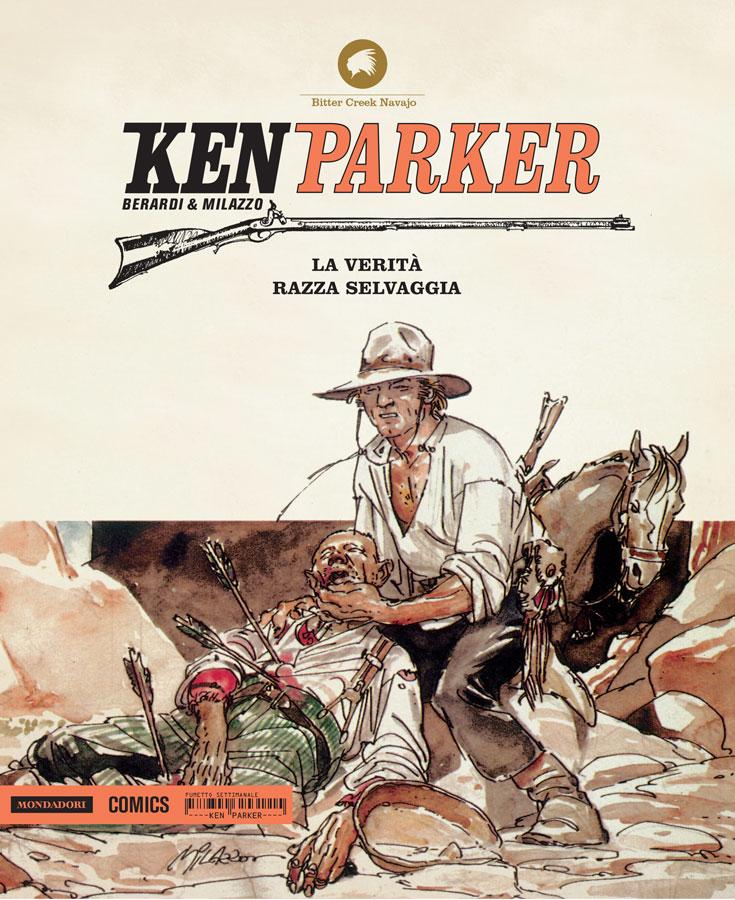 Ken Parker n. 24