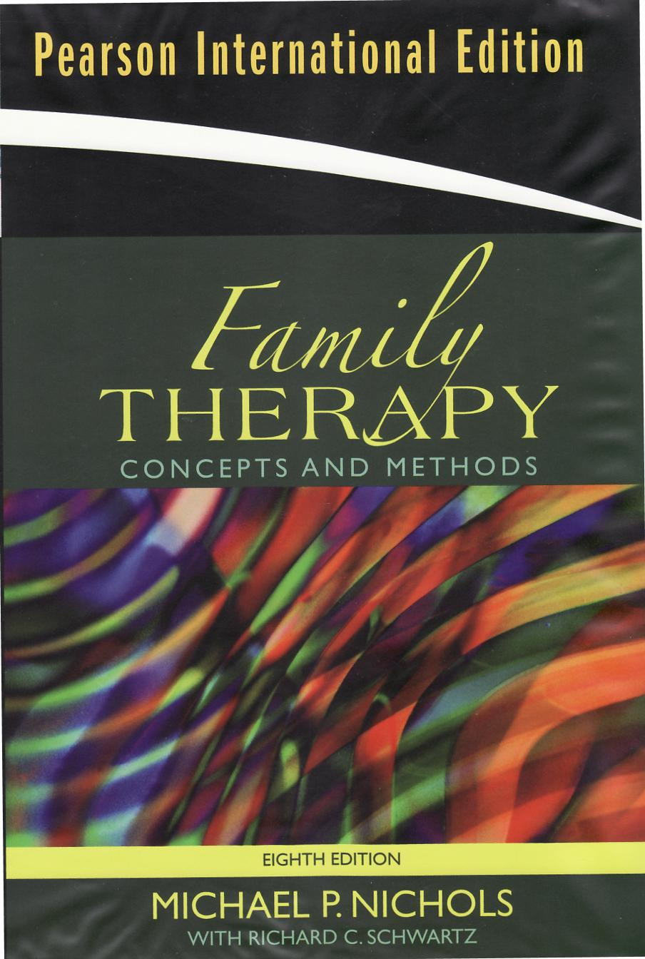 Family Therapyconcep...