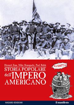 Storia popolare dell'impero americano