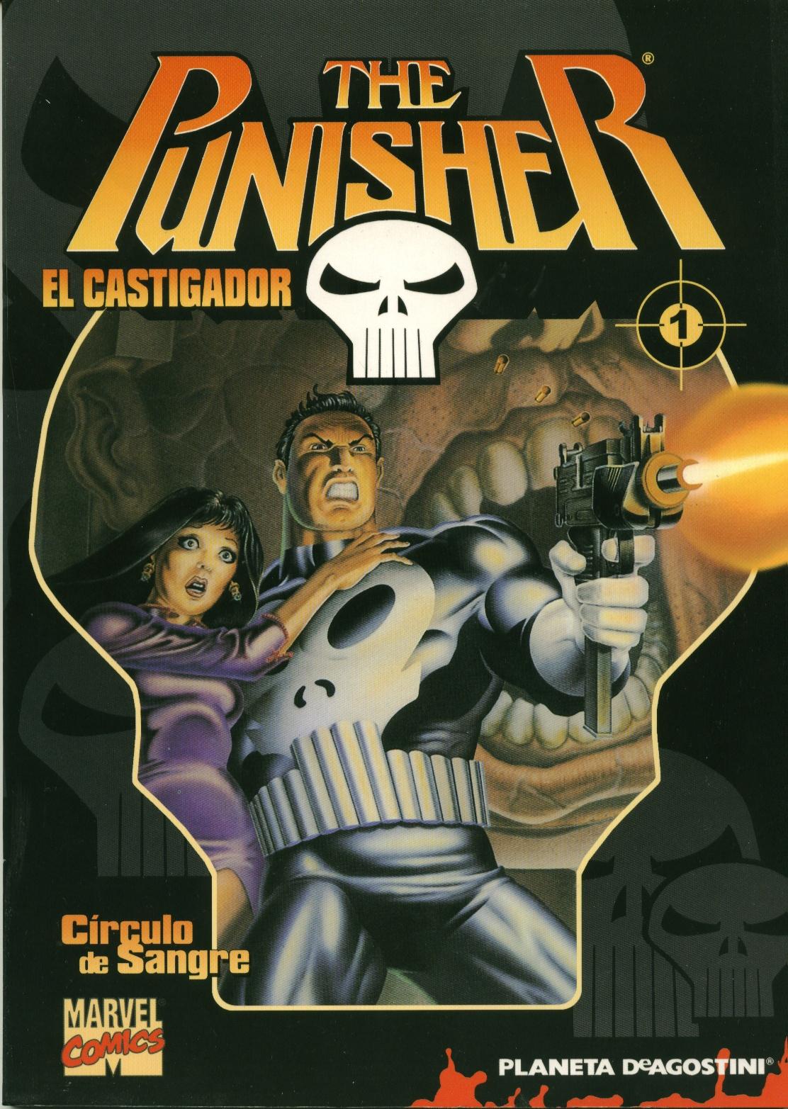 The Punisher / El Ca...