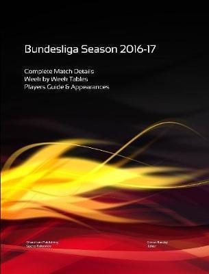 Bundesliga 2016-17