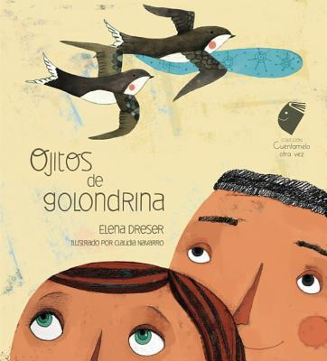 Ojitos de Golondrina / Woodswallow's Little Eyes