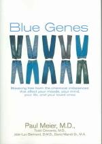 Blue Genes (Hardcove...