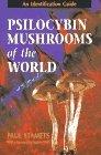 Psilocybin Mushrooms...