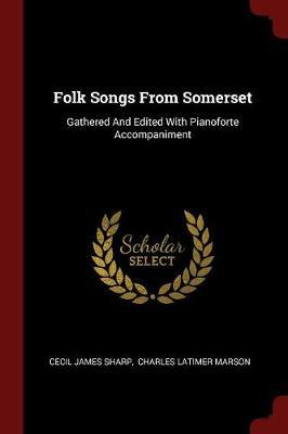 Folk Songs from Some...