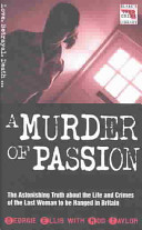 A Murder of Passion