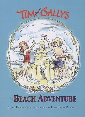 Tim & Sally's Beach Adventure