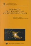 Mechanics of Turbulence of Multicomponent Gases