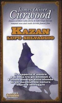 Kazan Lupo selvaggio