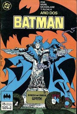 Batman Vol.II, #05