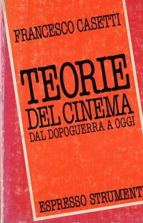 Teorie del cinema