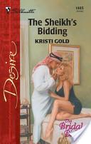 The Sheikh's Bidding
