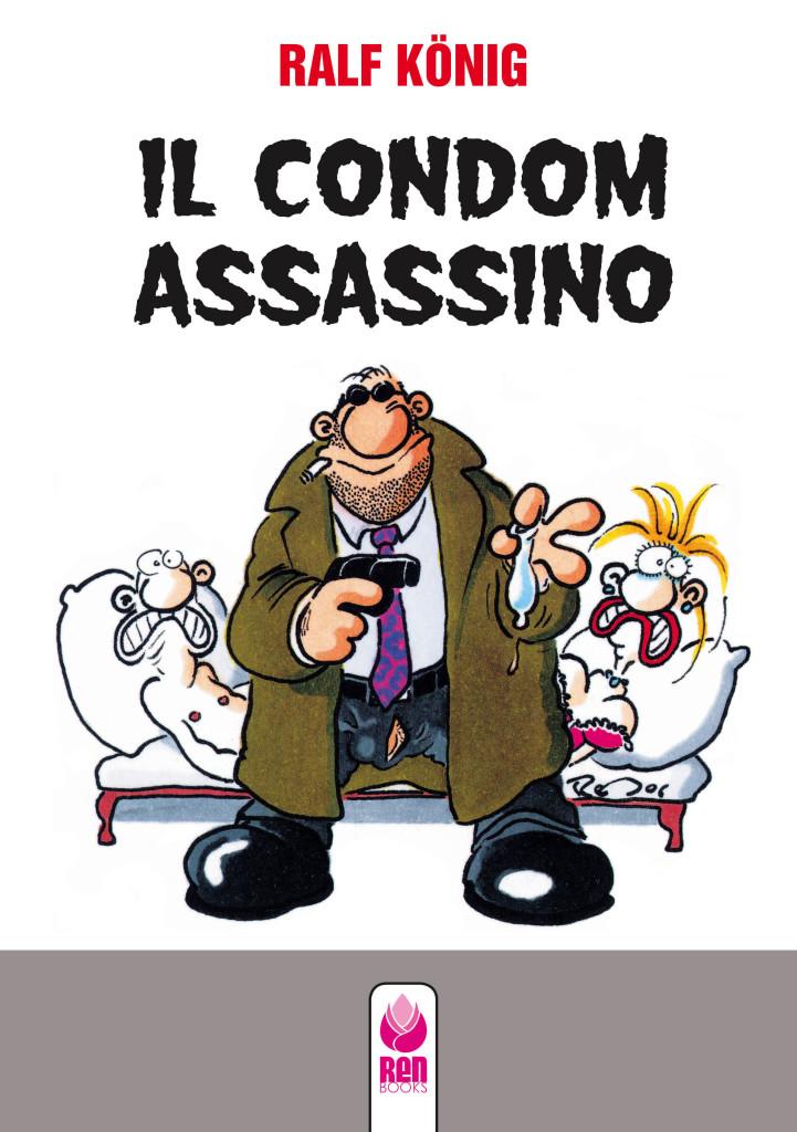 Il condom assassino