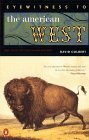 Eyewitness to the American West