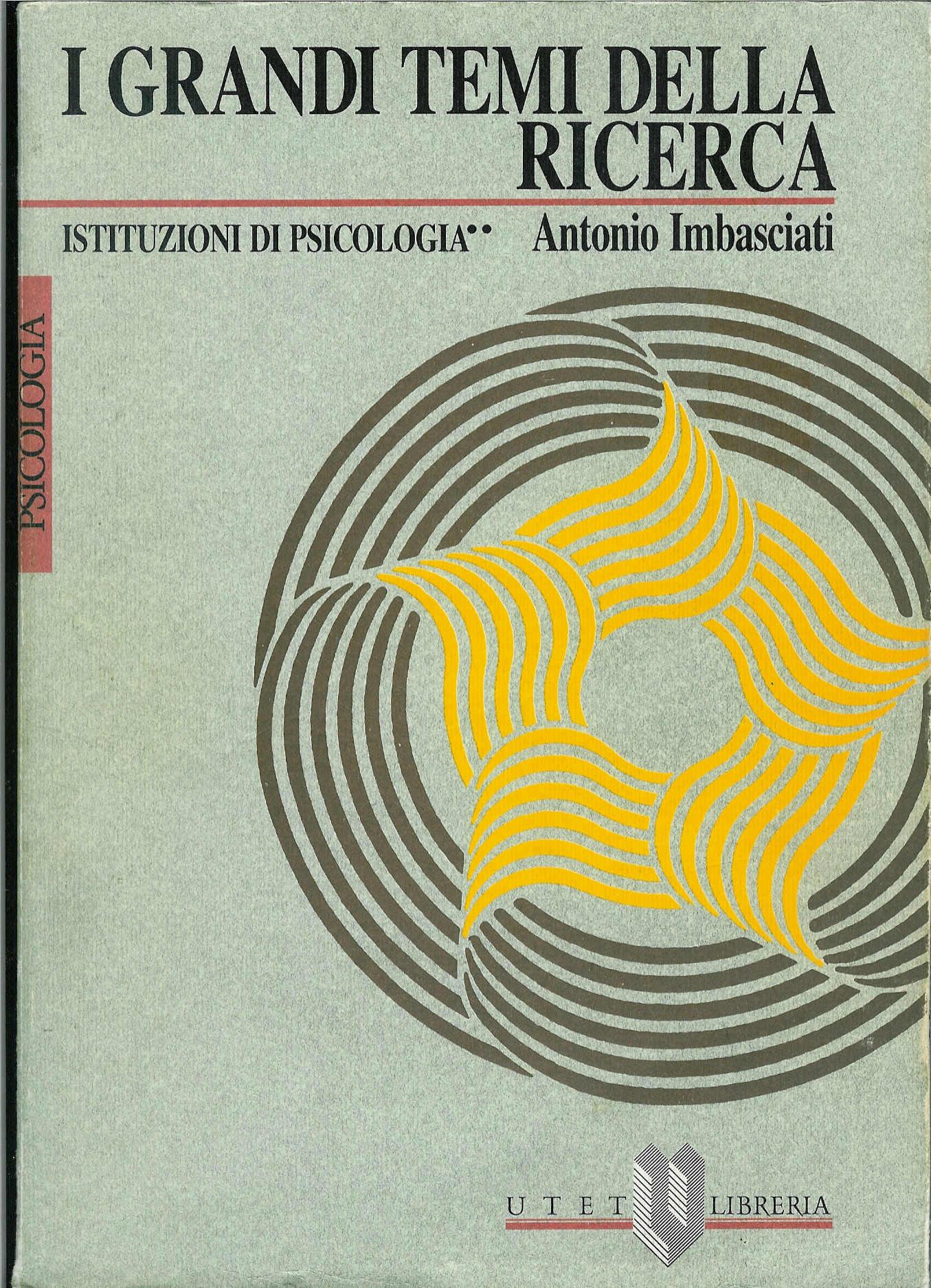 Istituzioni di psicologia