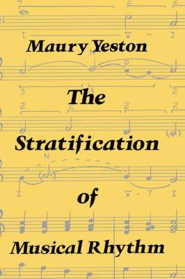 Stratification of Musical Rhythm