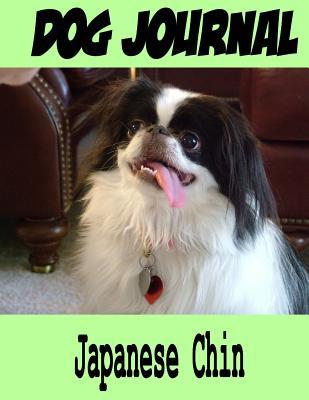 Dog Journal  Japanese Chin