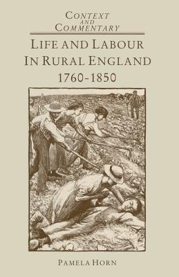 Life and Labour in Rural England