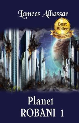 Planet Robani 1