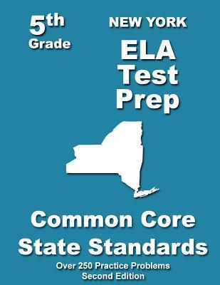 New York 5th Grade Ela Test Prep