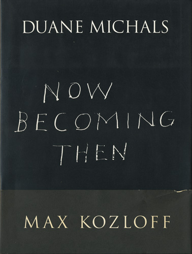 Now Becoming Then