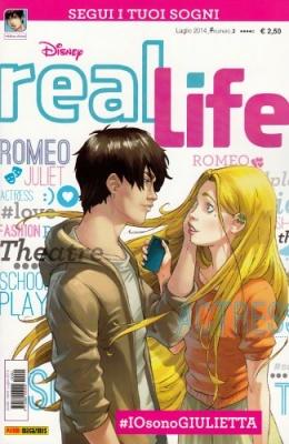 Real Life n. 2