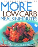 More Low-Carb Meals ...