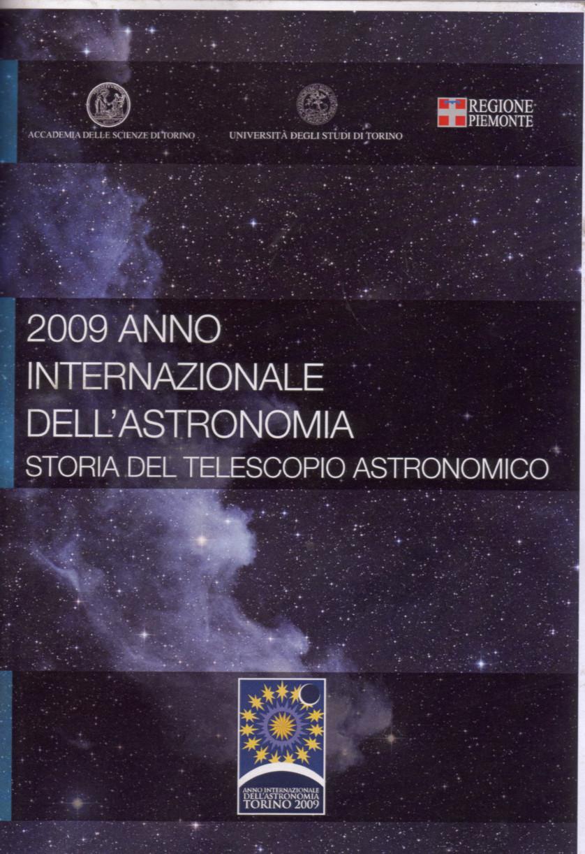 Storia del telescopio astronomico