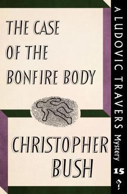 The Case of the Bonfire Body