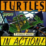 Turtles in Action!