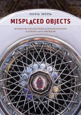 Misplaced Objects