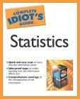 Complete Idiot's Guide to Statistics