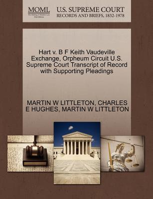 Hart V. B F Keith Va...