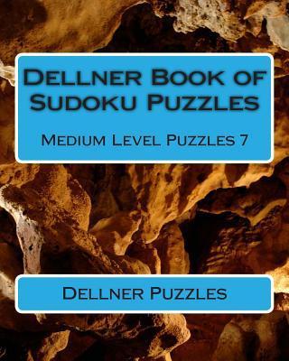 Dellner Book of Sudoku Puzzles