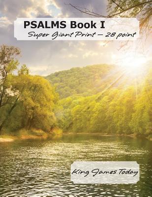 PSALMS Book I, Super...