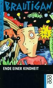 Ende einer Kindheit