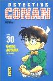 Détective Conan, tome 30