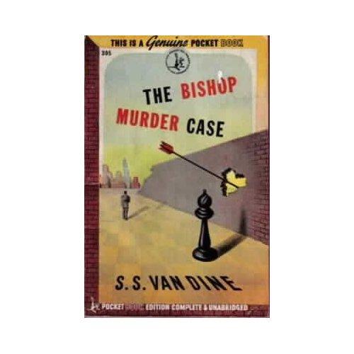 The Bishop Murder Ca...
