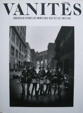 19世紀~20世紀 モード写真展 《虚栄》