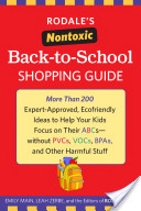 Rodale's Nontoxic Back-to-School Shopping Guide