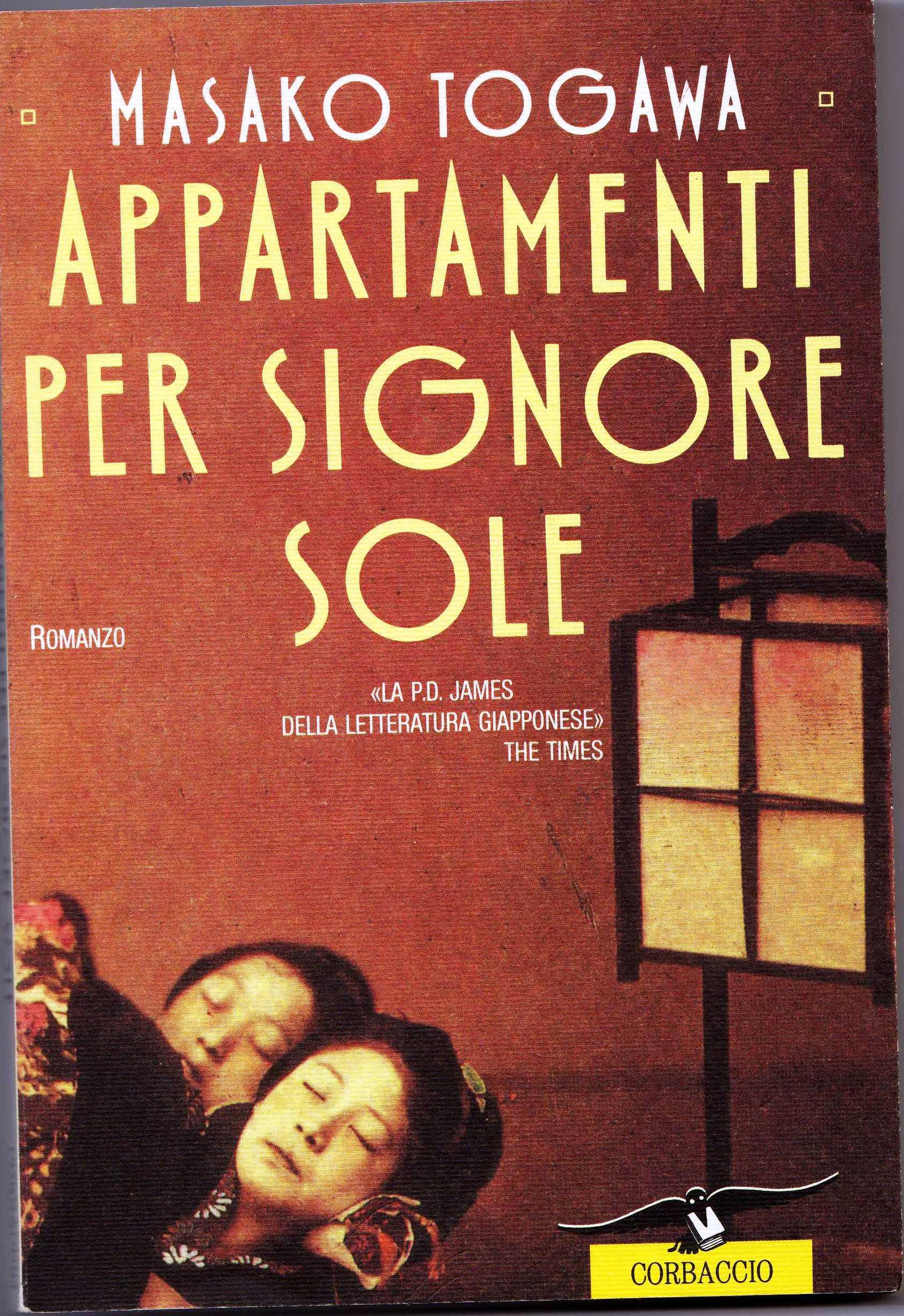 Appartamenti per signore sole