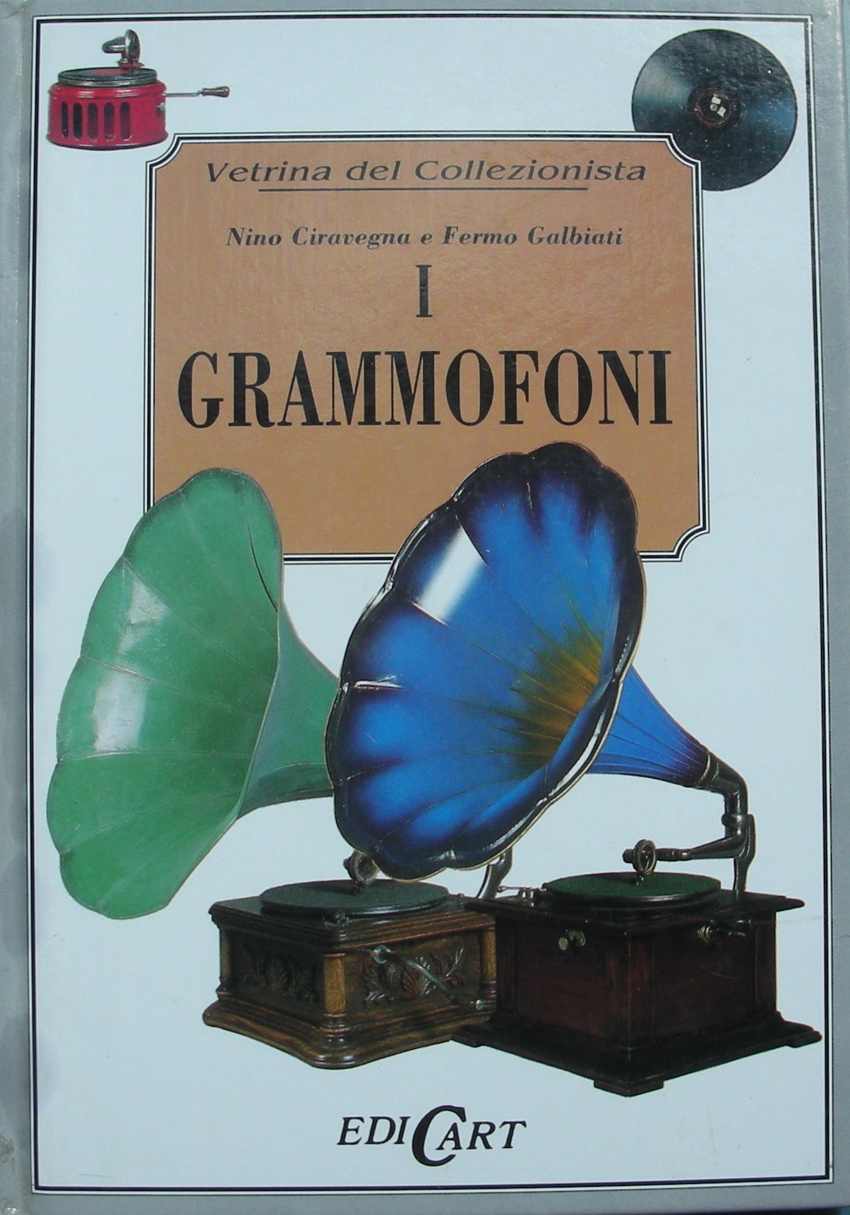 I grammofoni