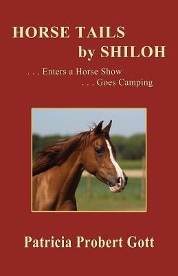 Horse Tails by Shiloh