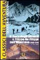 Il Duca degli Abruzzi e Filippo De Filippi nell'Himalaya