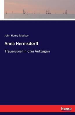 Anna Hermsdorff