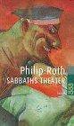 Sabbaths Theater.