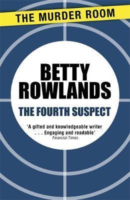 The Fourth Suspect