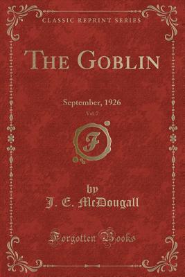 The Goblin, Vol. 7