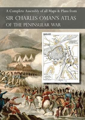 Oman's Atlas of the Peninsular War